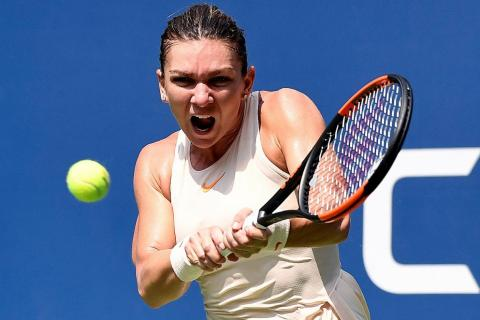 Cahill Leaves World No 1 Halep Without A Coach For First Few Months
