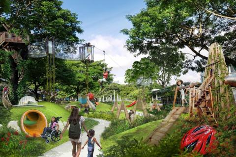 Plans in place to revamp Orchard Road, Latest Singapore News