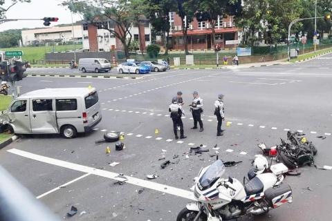 Biker Boy Fatal Accidents Involving Motorcyclists Increase By
