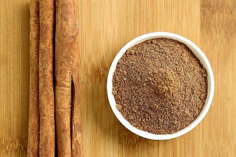 Herbs and spices that help you get that glow from within
