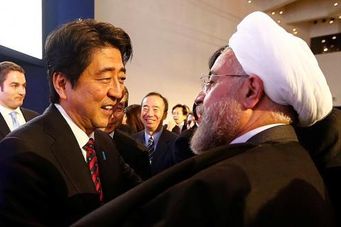 Shinzo Abe to visit Iran this week to ease US-Iran tensions