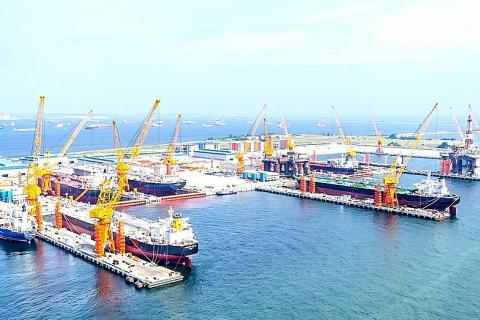 Sembcorp Marine does not not know why shares surged on