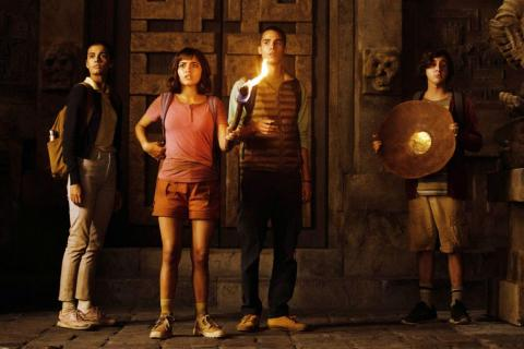 Movie review: Dora And The Lost City Of Gold, Latest Movies
