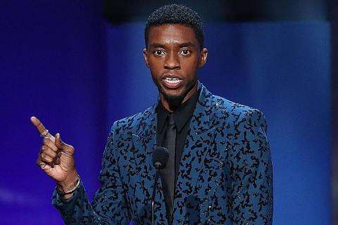 Death Of Black Panther Actor Spotlights Early Onset Colon Cancer Latest Singapore News The New Paper