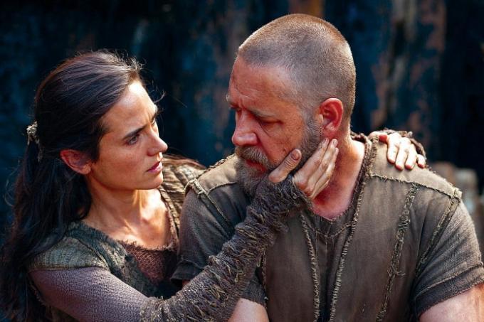 Watch Noah (2014) Full Movie Online Free