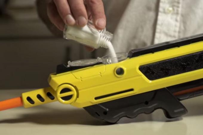 Kill bugs with this salt gun, Latest Lifestyle News - The ...