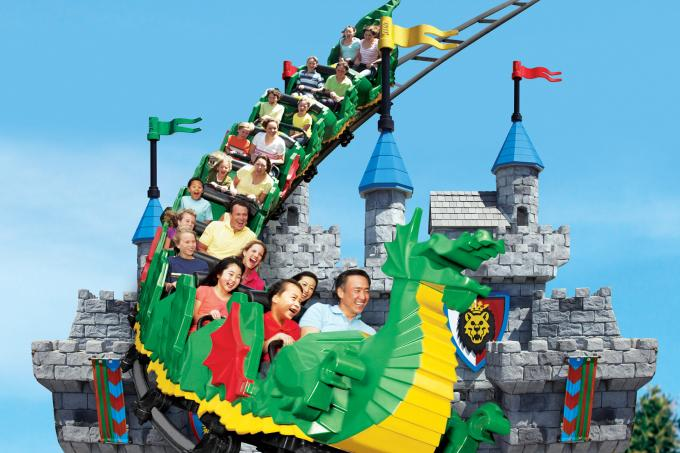 South Korea will get its first Legoland theme park soon