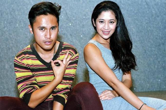 Hirzi and munah dating