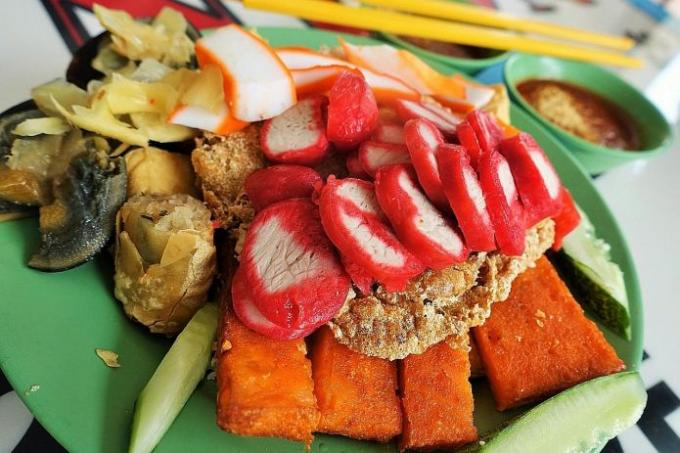 Thai thongs food junction latest others news the new paper thai thongs food junction forumfinder Choice Image