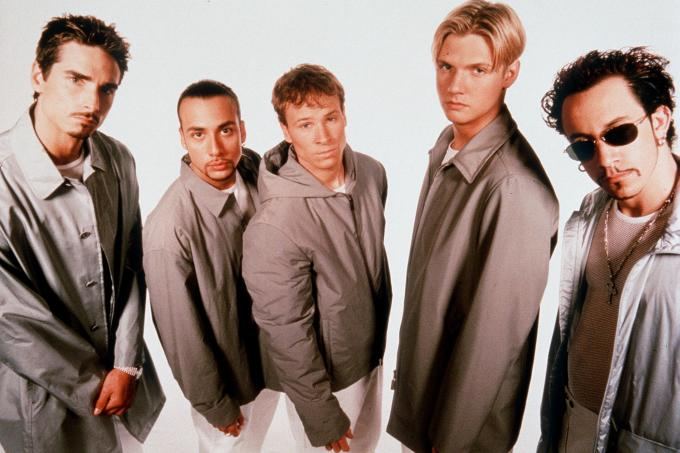 What Made The Boybands So Popular In The 90s Latest Music News