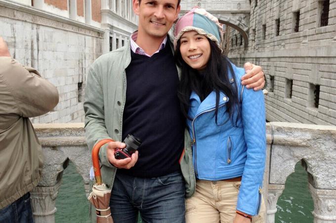 Budding Photographer Karen Mok Tells Her Love Story With ...