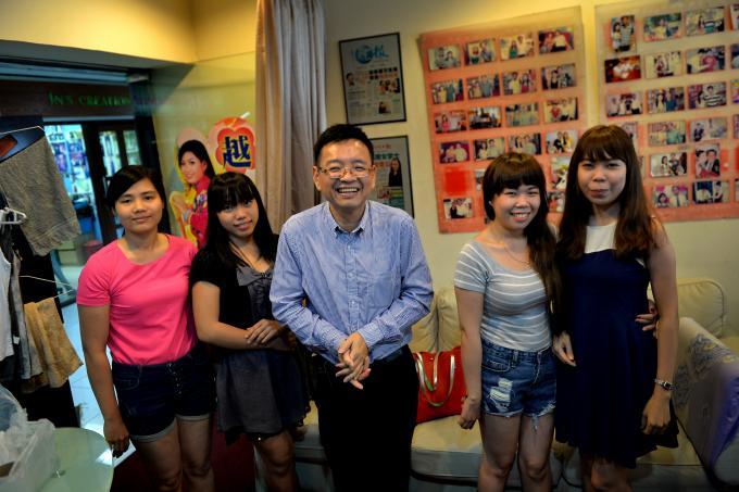 Singapore matchmaking agency