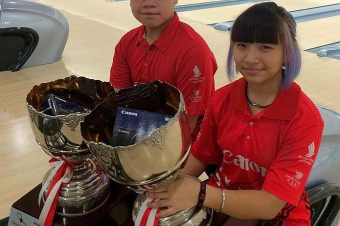 Timothy, 17, is national bowling champ, Latest Others News - The New PaperTimothy, 17, is national bowling champ - 웹