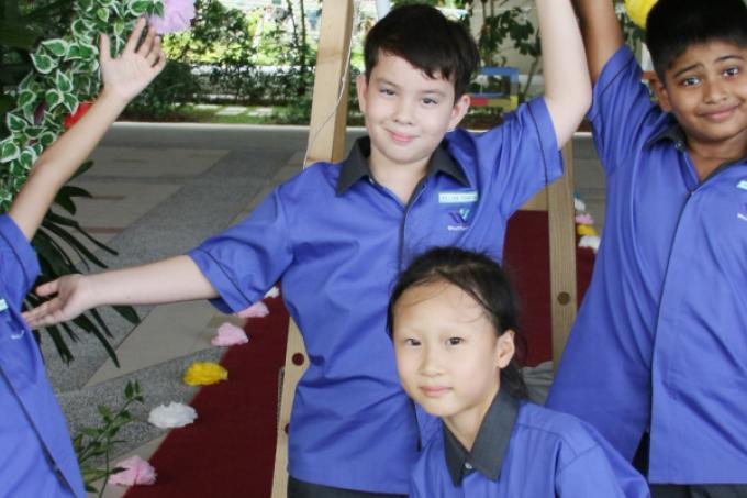 Singapore School Uniforms