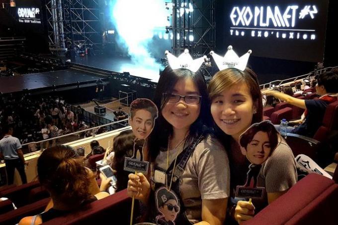 exo u0026 39 s singapore concert full of surprises  latest music