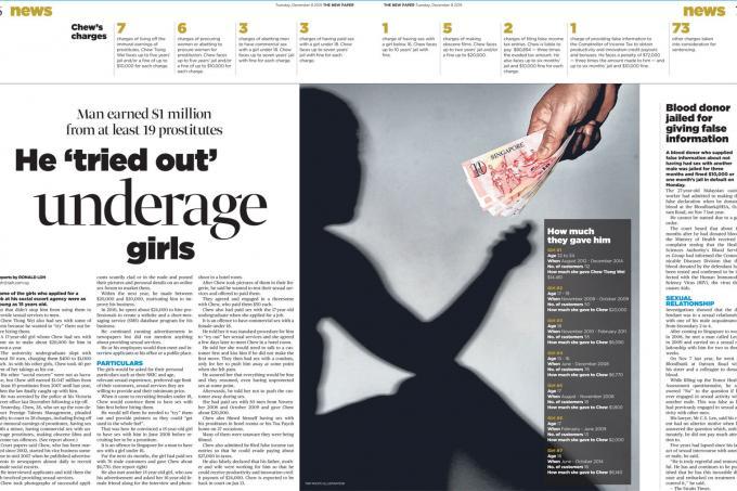 Website prostitution singapore online Internet prostitution