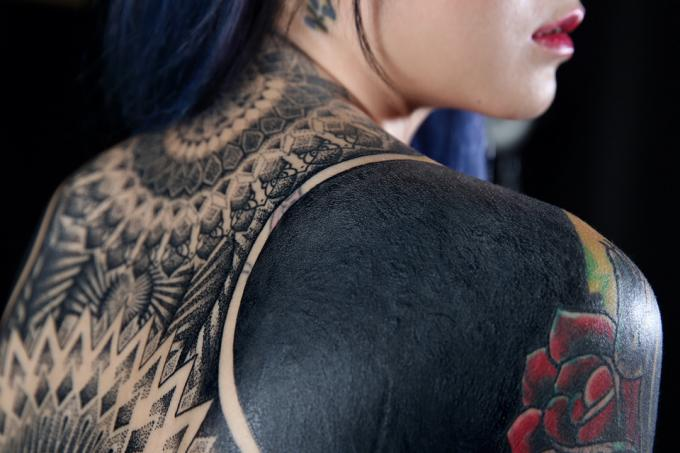 Blackout tattoos: The inked and the Singaporean named as ...