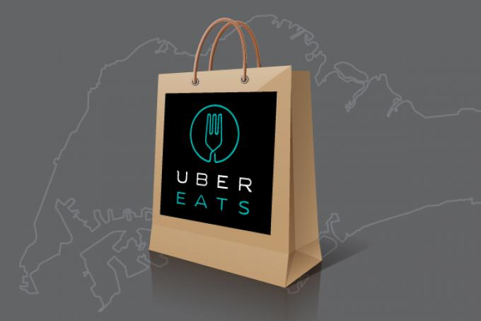 Uber: Applicants waiting for LTA's approval can work for UberEats