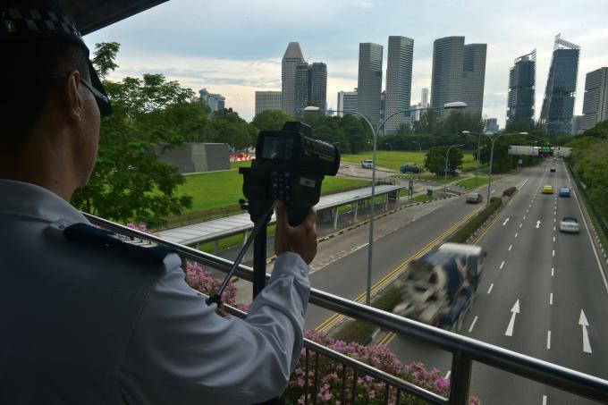 New cameras work well in bad light, Latest Singapore News ...