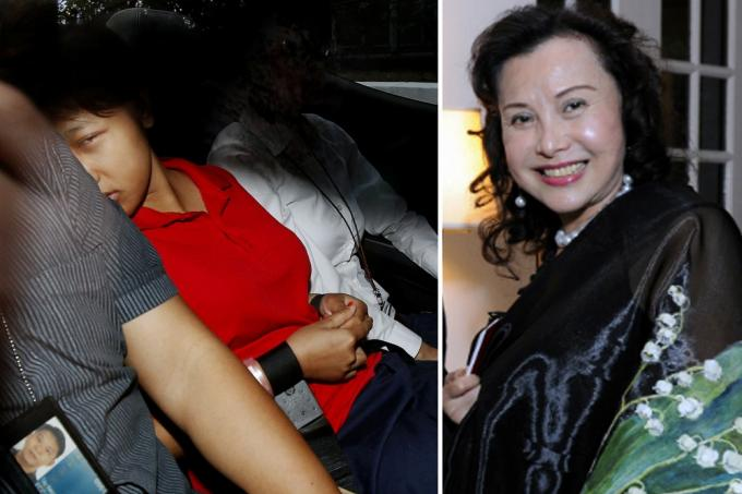 indonesian socialite Indonesian websites and socialite blogs are today buzzing with the big question: what really happened to manohara, the darling of all indonesia in 2008, the young manohara pinot, mix indonesian and french, adopted two children – one with special needs – to be taken care of at her house she .