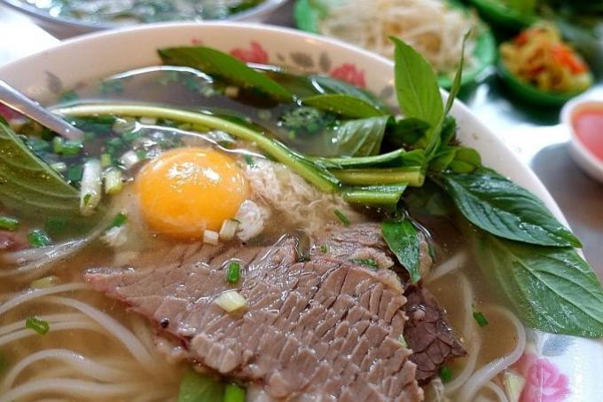 Relish the taste of Vietnam