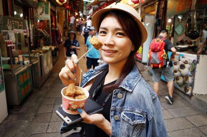 Sora Ma's Makan Diary in Taiwan, Latest Makan News - The New