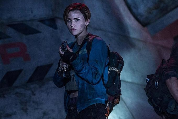 Five Facts About Ruby Rose, Latest Movies News