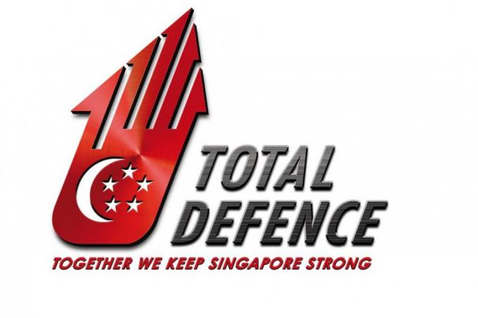 singapore total defence 2018-03-05 you can play a part in total defence too and make total defence part of your live by doing a small part in your daily routine for example, by taking national service seriously, volunteer in civil defence exercises, help to.