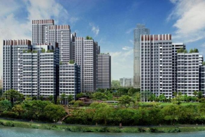 Hdb offers flats in first bto of latest