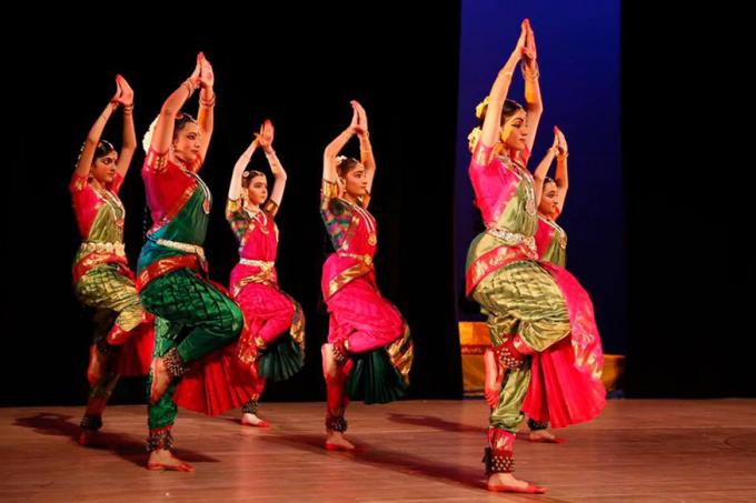 Funding To Help Promote Indian Cultural Arts Latest