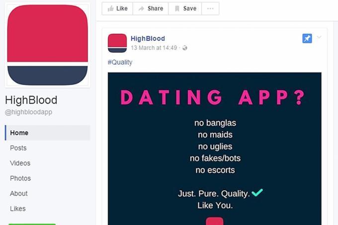 Eskorte Dating Kontakt Annonser
