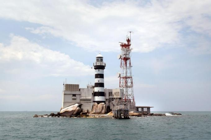 Singapore responds to appeal on Pedra Branca, World