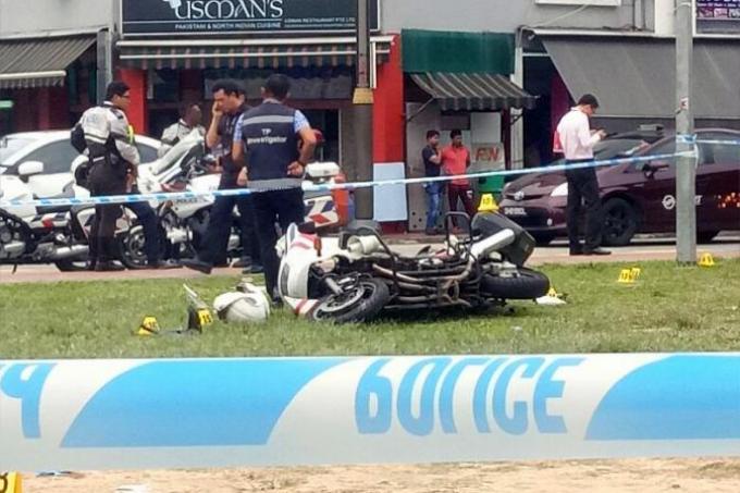 Boy Dies In Car Accident Birmingham