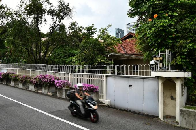 Lee Hsien Yang: I have no inclination to redevelop 38 Oxley Road for financial profit