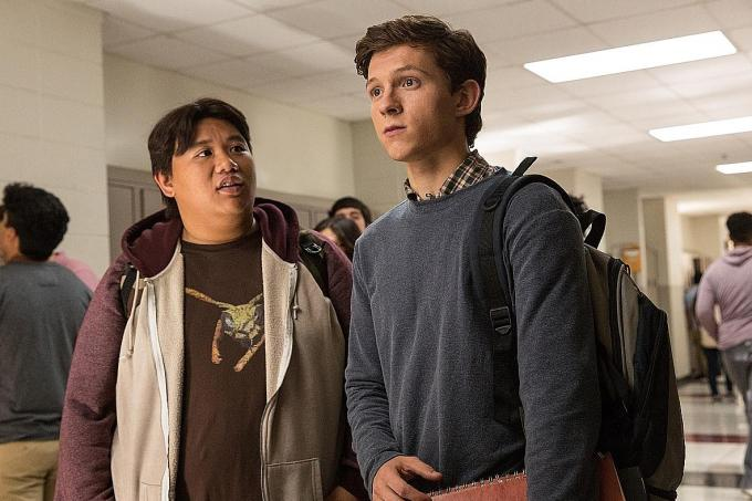 Spider Man Star Tom Holland On Fame Girls And A Gruelling Schedule