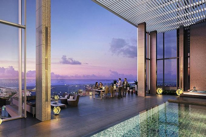 100m Bungalow In The Sky Latest Singapore News The