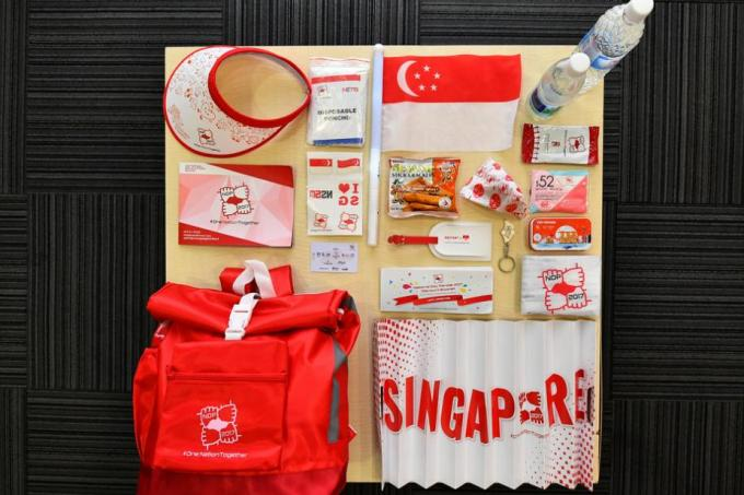 Win Ndp 2017 Funpacks 30 Up For Grabs Latest Singapore News The New Paper