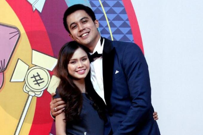 Aliff Aziz Apologises To Wife Following Third Party Drama Latest Music News The New Paper