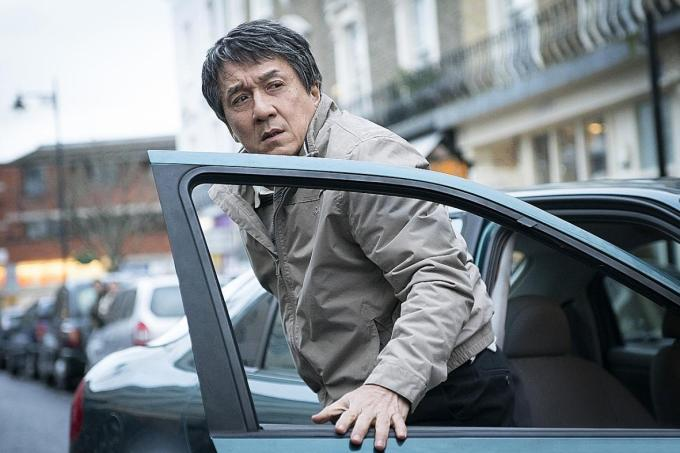 Movie Review The Foreigner Nc 16 Latest Movies News The New Paper