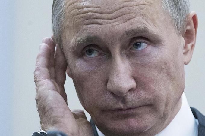 15 years of Vladimir Putin: 15 ways he has changed Russia and the world