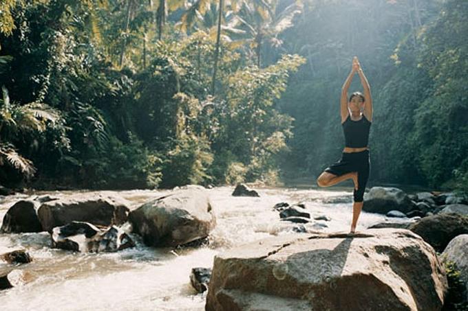 Fitness and wellness retreats to splurge on
