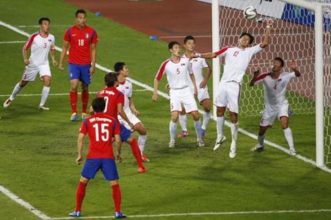Joint Korean Teams Set To Feature At Asian Games, Latest