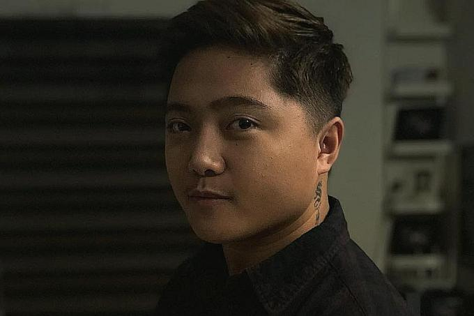transitioning from charice to jake zyrus latest music news the