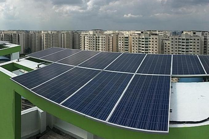 848 Hdb Blocks 27 Govt Sites To Get Solar Panels Latest