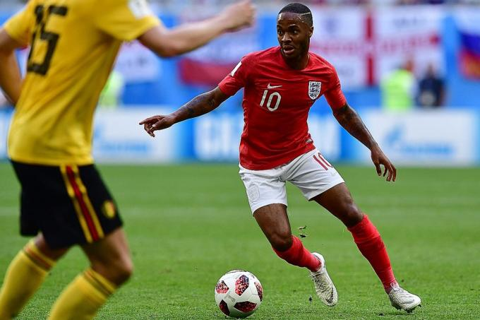 Mourinho: Sterling had poor World Cup, Latest Football News - The ...