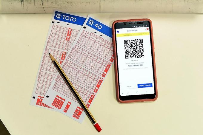 betting slip scanner world