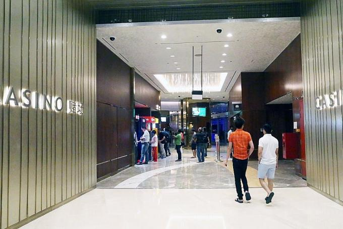 Annual Casino Levy To Remain For Now Josephine Teo Latest Singapore News The New Paper