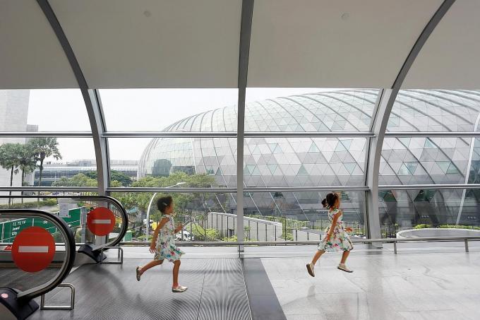 UN commends Singapore on children's rights