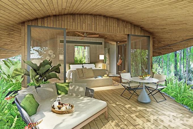 New Eco Resort Coming To Mandai Latest Singapore News