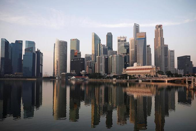Singapore firms ahead of other countries in smart-building initiatives